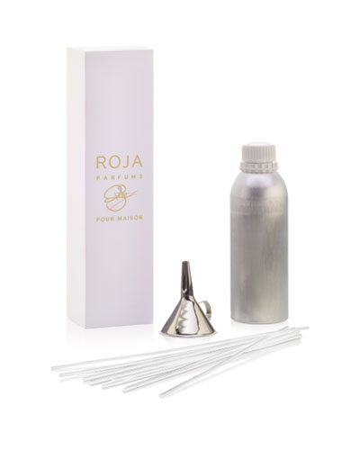 Rose De Mai Reed Diffuser Oil  25.3 oz./ 750 mL