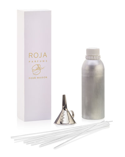 Aoud Reed Diffuser Oil  25.3 oz./ 750 mL