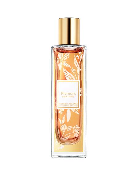 Maison Lancome Pivoines Printemps Eau de Parfum, 1 oz./ 30 mL