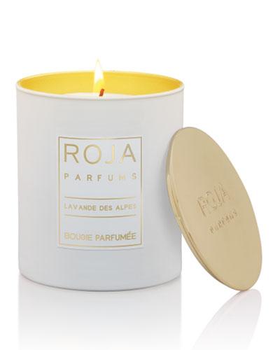 Lavande Des Alpes Candle, 220 g