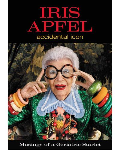 Iris Apfel: Accidental Icon Book