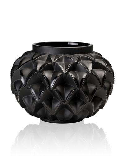 Languedoc Crystal Vase