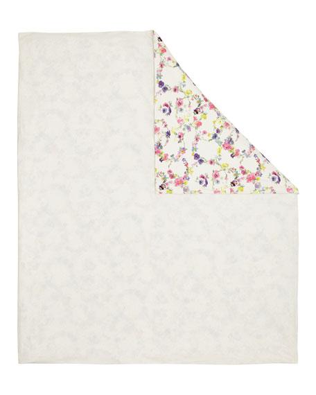 Farandole 200 Thread Count Queen Duvet Cover