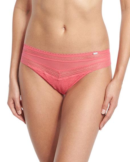 Festivite Lace Brazilian Bikini Briefs