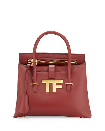 TF Icon Small Satchel Bag