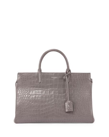 Medium Monogram Saint Laurent Saint Germain Cabas Tote Bag