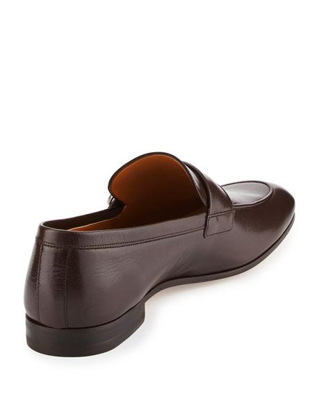 441c6b3e56e Gucci Donnie Leather Loafer w GG