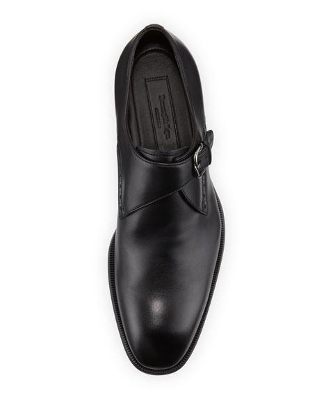 Men's New Flex Monk-Strap Shoes