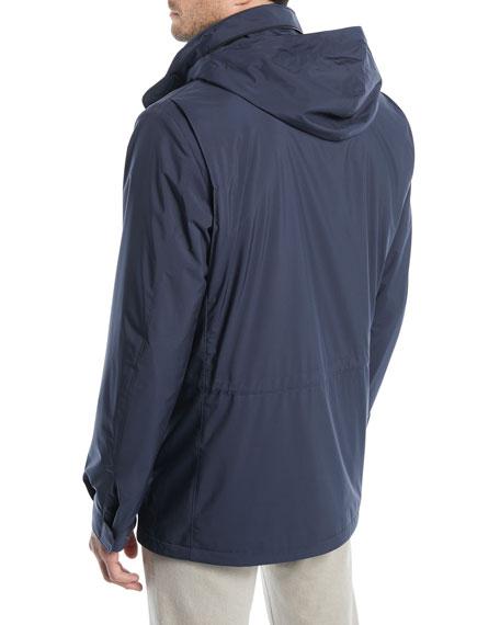 Men's Traveler Windmate Storm System Jacket