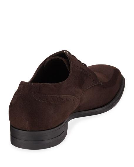 Men's New Flex Derby Shoes