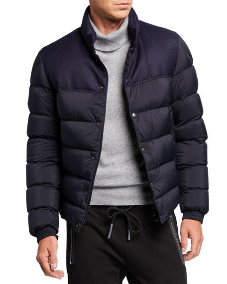 Men's Rousseau Puffer Jacket
