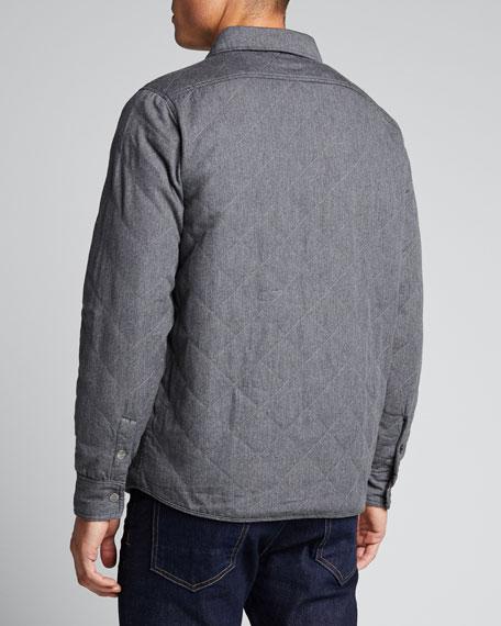 Men's Reversible Bondi Jacket