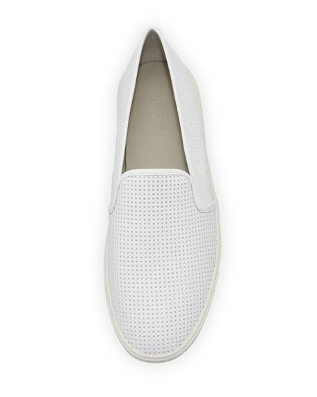 Blair 5 Perforated Slip-On Sneakers