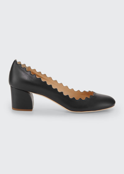 NAPPA SCALLOP PUMP