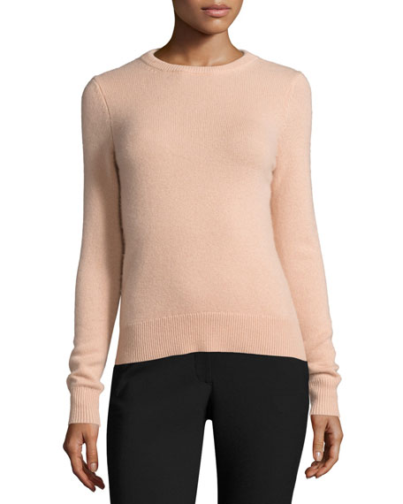 Salomina Cashmere Tie-Back Sweater