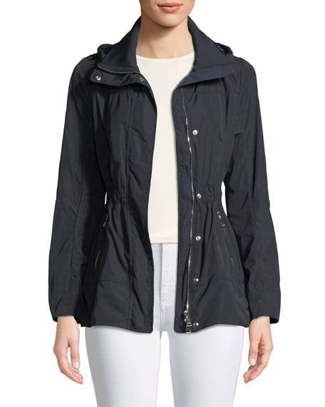 Disthene Utility Semi-Fitted Jacket