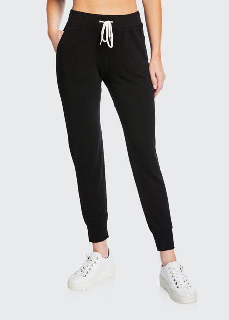 Image 1 of 1: Super Soft Sporty Drawstring Sweatpants