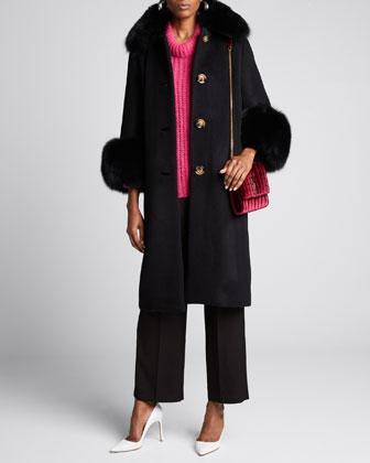 Fresh Coats