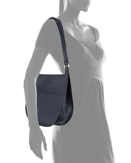 Weekend Hobo Media Small Shoulder Bag