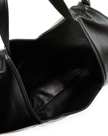Mesh Hobo Bag