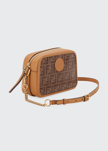 FF 1974 Camera Crossbody Bag