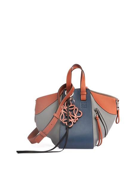 Hammock Small Classic Shoulder Bag by Loewe