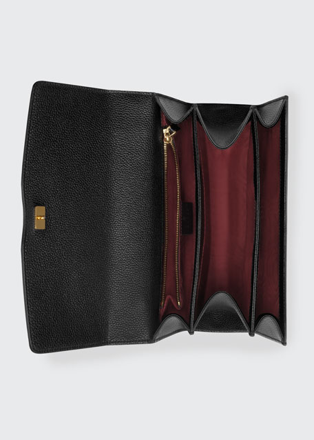 Zumi Small Grain Shoulder Bag