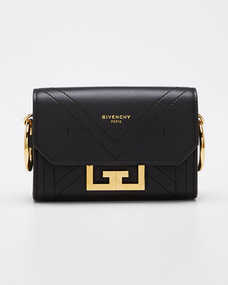 Eden Nano Smooth Belt Bag by Givenchy