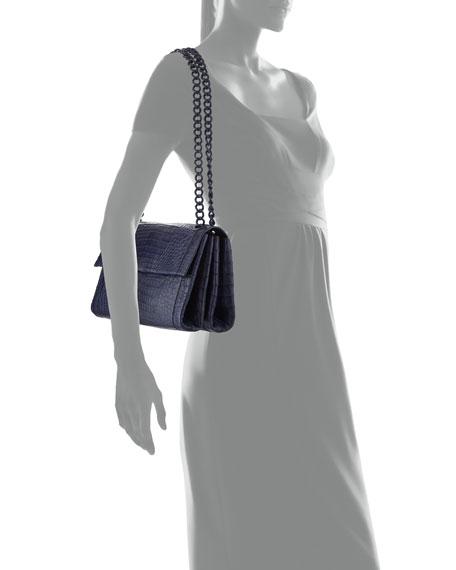 Madison Adjustable Chain Shoulder Bag
