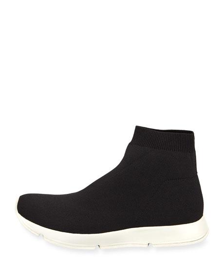 Tyra Knit Sock Sneakers