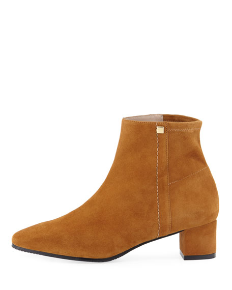 Solo Suede 45mm Boot