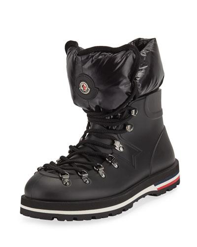 Inaya Scarpa Lace-Up Boots