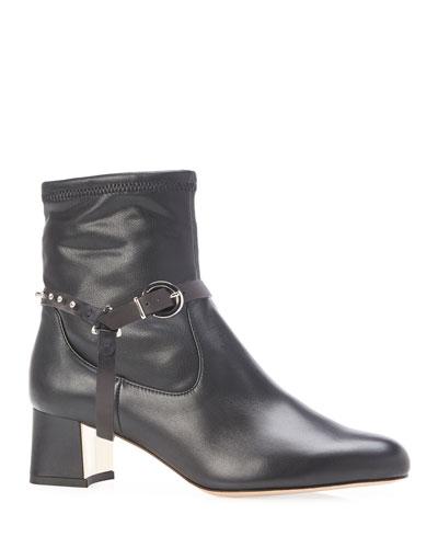 Tatum Napa Harness Boots