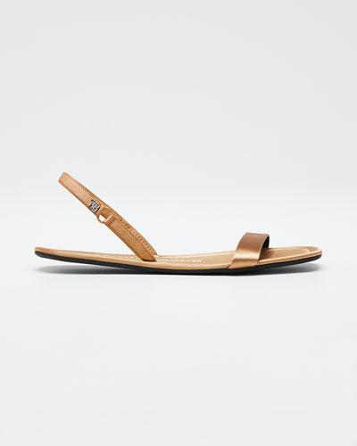 Ryder Folding Flat Sandals