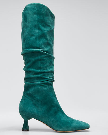 Image 1 of 1: Willow 60mm Boots