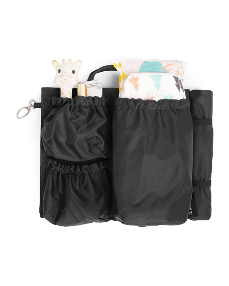 Image 1 of 1: Mini Diaper Bag Organizer Insert