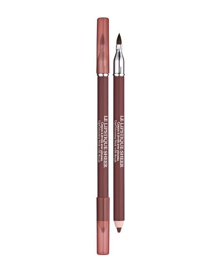 Le Lipstique Lip-Colouring Stick with Brush