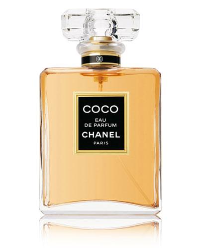 <b>COCO </b><br>Eau de Parfum Spray, 3.4 oz.