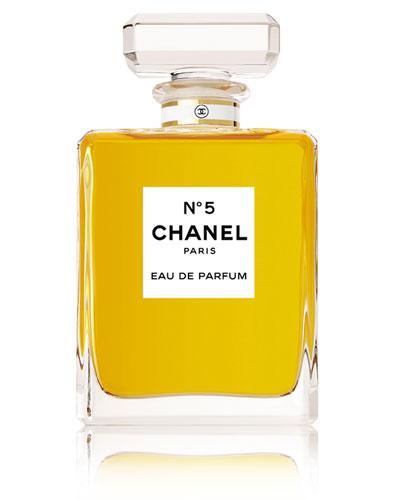 <b>N°5 </b><br>Eau de Parfum Spray, 3.4 oz.