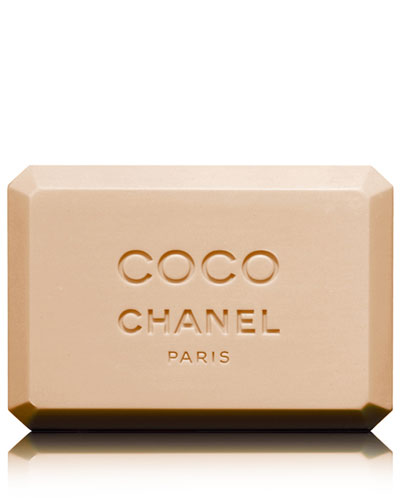 <b>COCO</b><br>Bath Soap