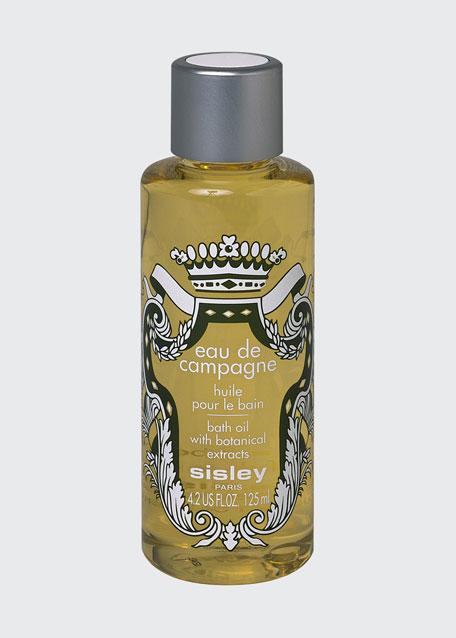 Eau de Campagne Bath Oil
