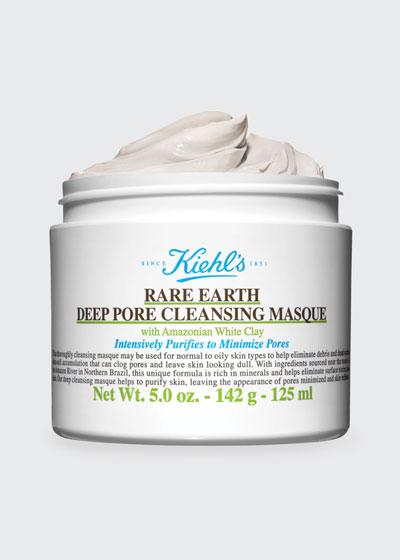 Rare Earth Deep Pore Cleansing Mask  5.0 oz.