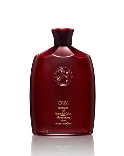 Shampoo for Beautiful Color  8.5 oz./ 251 mL