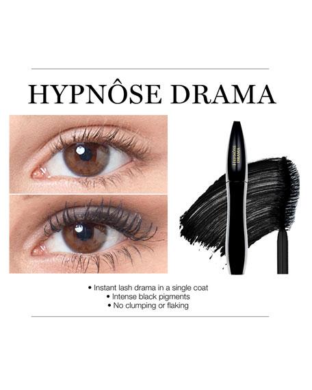 Hypn&#244se Drama Instant Full-Body Volume Mascara