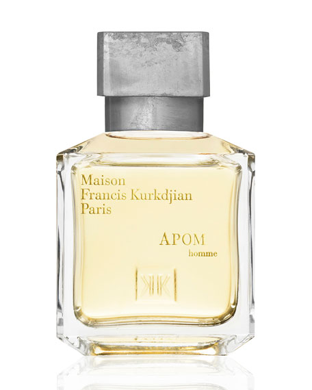Image 1 of 1: APOM homme Eau de Toilette, 2.4 oz./ 70 mL