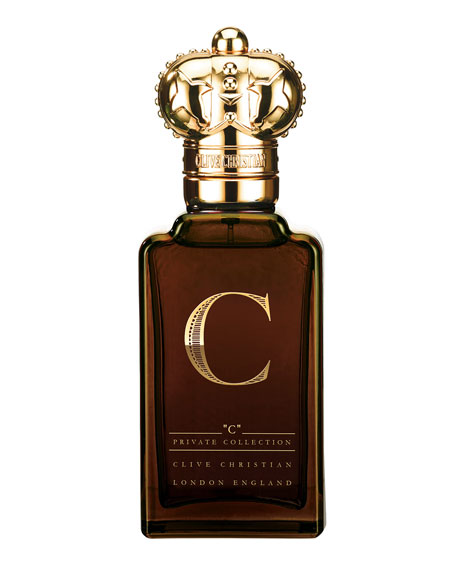 """C"" for Women Perfume Spray"