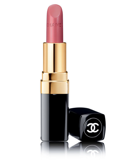 <b>ROUGE COCO</b><br>Hydrating Créme Lip Colour