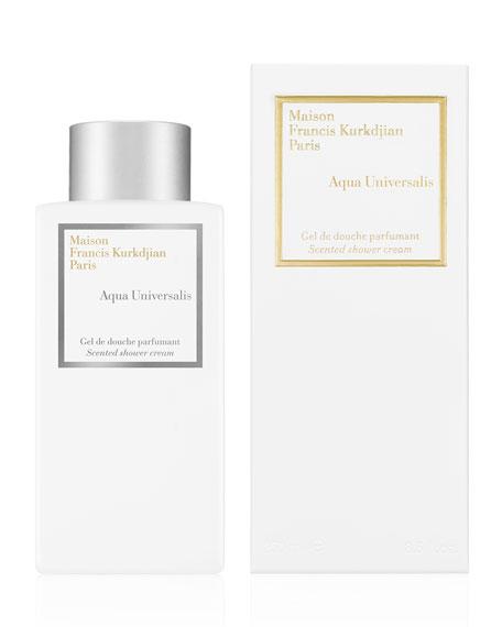 Aqua Universalis Scented Shower Cream, 8.5 oz./ 250 mL