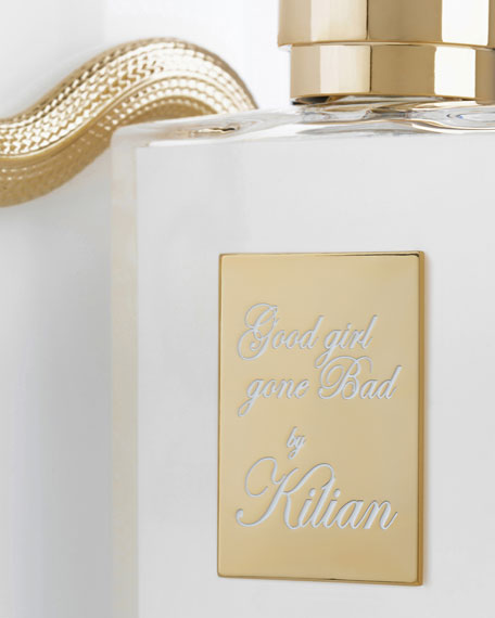 Good girl gone Bad 50 mL Refillable Spray and its Clutch