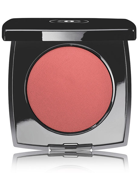<b>LE BLUSH CRÈME DE CHANEL</b><br>Cream Blush